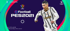 pes mobile apk and obb download